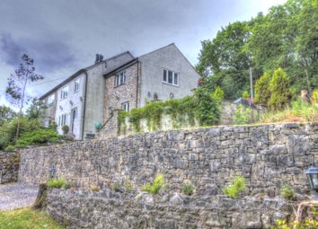 Thumbnail 5 bed cottage for sale in The Row, Silverdale, Carnforth