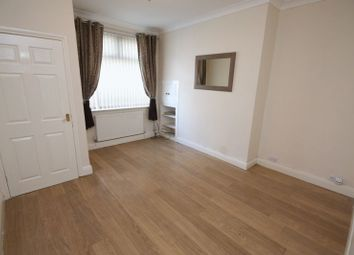 Thumbnail 2 bed terraced house to rent in Kitchener Street, Denes, Darlington