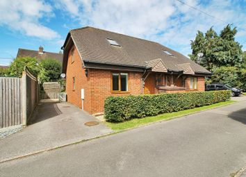 Thumbnail 2 bed semi-detached house for sale in The Vintry, Nutley, East Sussex