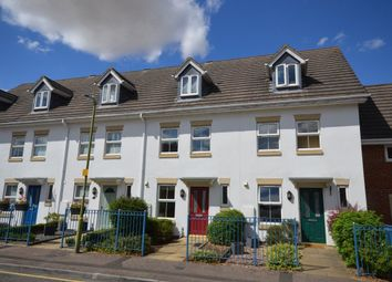 Thumbnail 3 bed terraced house to rent in Farrier Court, Royston, Herts