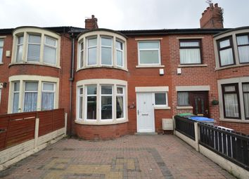 3 bed terraced house for sale in Park Road, Blackpool FY1