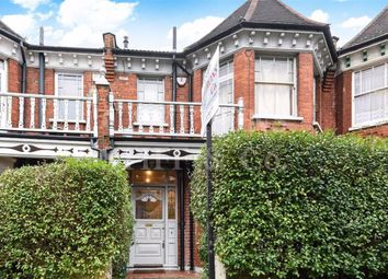 Thumbnail 4 bed terraced house for sale in Normanby Road, Dollis Hill, London