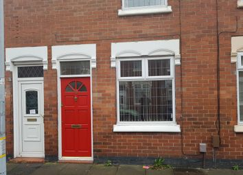 Thumbnail 2 bed terraced house to rent in Coronation Road, Hartshill