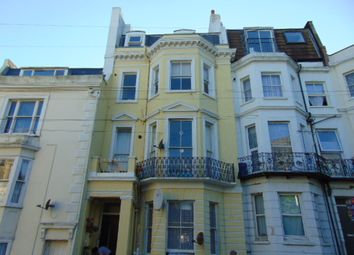 Thumbnail 1 bed flat to rent in Magdalen Road, St Leonards-On-Sea