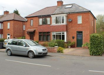 Thumbnail 3 bed semi-detached house to rent in Whitemoor Road, Kenilworth