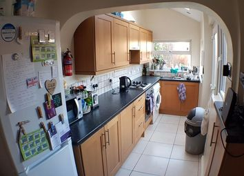 4 bed property to rent in 4 Bedroom, Fully Furnished, Shared Property, Earlsdon Coventry CV5