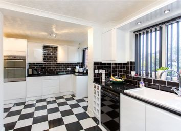 Thumbnail 4 bed terraced house to rent in Probert Road, Brixton, London