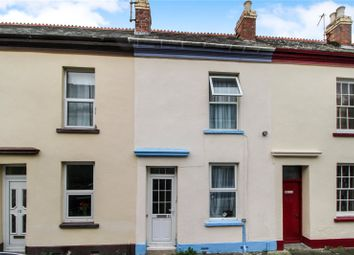 Thumbnail 2 bedroom terraced house for sale in Hyfield Place, Bideford