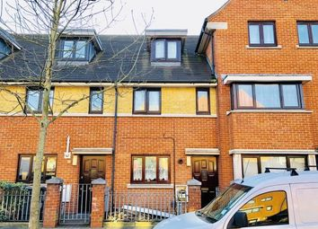 Thumbnail 3 bed terraced house for sale in West Street, London