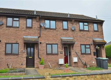 Thumbnail 2 bed terraced house to rent in High Street, Clophill, Bedford