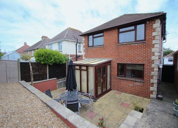 Thumbnail 3 bed detached house for sale in Kings Road West, Swanage