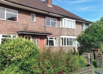Thumbnail 2 bed flat to rent in Flat 4 Park Court, Plough Lane, Wallington