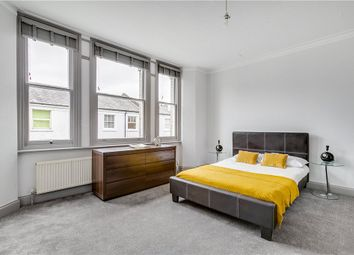 Thumbnail 1 bed flat to rent in Kenway Road, Earls Court, London