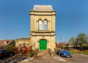 Thumbnail 3 bed flat for sale in Burton Close, Norwood, Thornton Heath