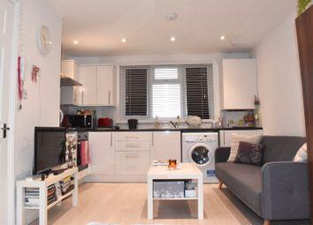 Thumbnail 1 bed flat to rent in Deansbrook Road, Burnt Oak, Edgware