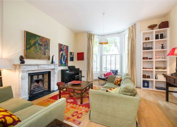 Sutherland Avenue, Little Venice, London W9. 3 bed maisonette