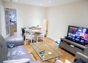 Thumbnail 2 bedroom flat to rent in Fairways, Isleworth