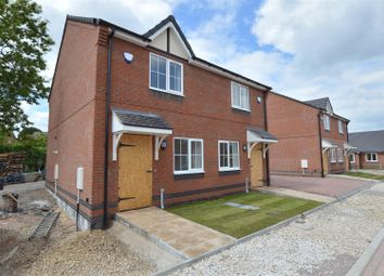 2 bed property for sale in Plot 14, Hawksmoor, Littleover/Sunnyhill, Derby DE23
