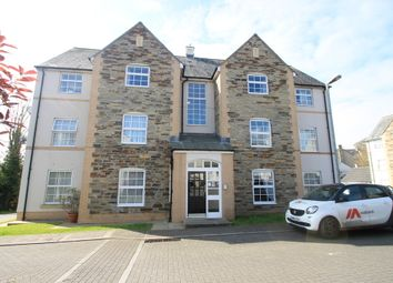 Thumbnail 2 bed flat for sale in Myrtles Court, Pillmere, Saltash
