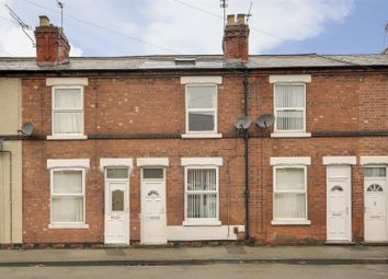 Thumbnail 2 bed terraced house for sale in Deabill Street, Netherfield, Nottinghamshire