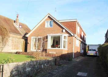 Thumbnail 5 bedroom detached house for sale in Half Moon Lane, Salvington, Worthing