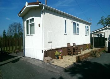 Thumbnail 1 bedroom bungalow for sale in Beauty Bank, Whitegate, Northwich