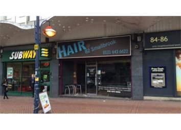 Thumbnail Retail premises to let in 82, Smallbrook Queensway, Birmingham, West Midlands, UK