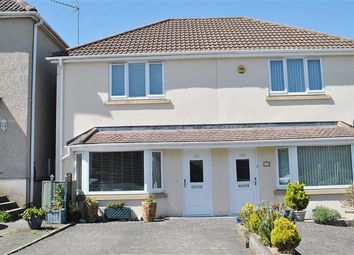 Thumbnail 2 bed semi-detached house to rent in Holly Hill Road, Kingswood, Bristol