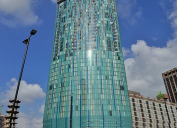 Thumbnail 2 bed flat for sale in Beetham Tower, Birmingham, West Midlands
