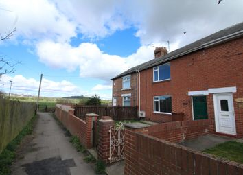 Thumbnail 2 bed terraced house to rent in Margaret Terrace, Houghton Le Spring