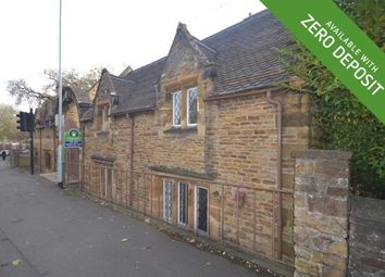 2 bed semi-detached house to rent in The Archway Wellingborough Road, Northampton NN3