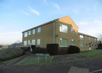 Thumbnail 1 bed flat to rent in Westbank Close, Coal Aston, Dronfield