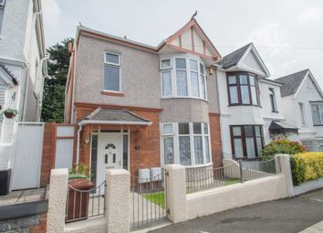 Thumbnail 3 bedroom semi-detached house for sale in Beechcroft Road, Beacon Park, Plymouth