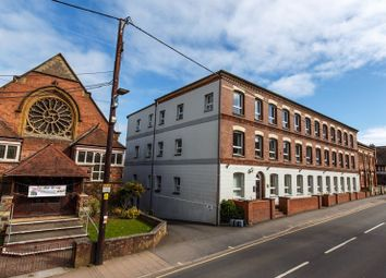 Thumbnail 1 bedroom flat for sale in Union Road, Crediton