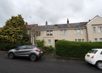 2 bed flat for sale in Claud Road, Paisley, Renfrewshire PA3
