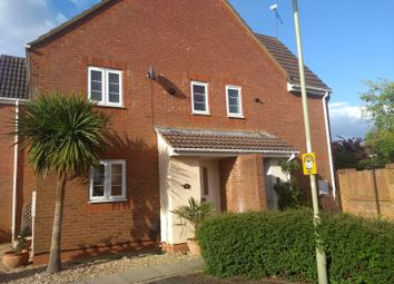 Thumbnail 1 bed terraced house to rent in The Lawns, Farnborough, Farnborough