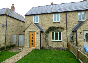 Thumbnail 3 bed property for sale in Ham Lane, Kempsford, Fairford