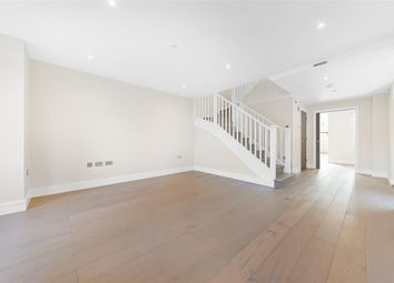 Thumbnail 2 bed terraced house for sale in Brunswick Road, Kingston Upon Thames
