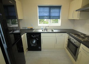 Thumbnail 2 bed flat for sale in Wellsprings, Off Marsh House Lane, Darwen