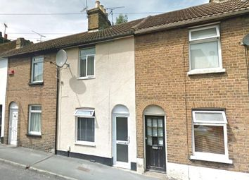 Thumbnail 2 bed property to rent in Ivy Street, Rainham, Gillingham