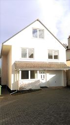 Thumbnail 5 bedroom detached house to rent in Kings Road, Honiton