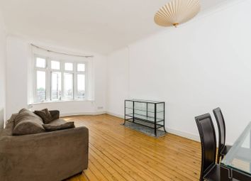 Thumbnail 2 bed flat to rent in Fulham High Street, Bishop's Park
