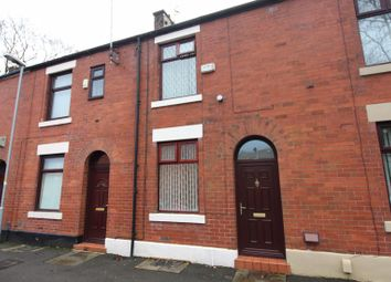 Thumbnail 2 bedroom terraced house to rent in Cedar Street, Rochdale