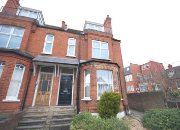 Thumbnail 2 bed flat for sale in North Crescent, Finchley, London