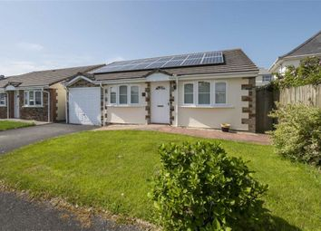 Thumbnail 3 bed detached bungalow for sale in Southfields, Bridgerule, Holsworthy, Devon