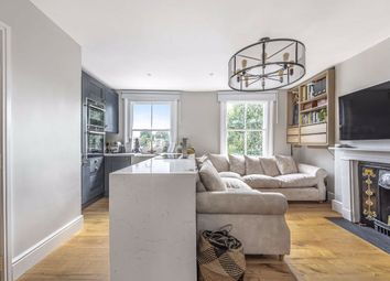 Thumbnail 1 bed flat for sale in Mornington Terrace, London