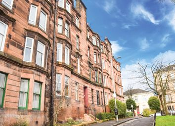 Thumbnail 1 bed flat for sale in Apsley Street, Glasgow