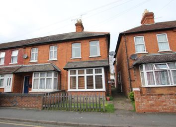 Thumbnail 2 bed end terrace house to rent in Courtenay Road, Woking