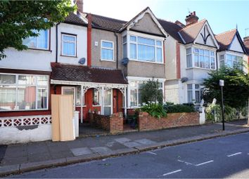 Thumbnail 3 bed terraced house for sale in Dartmouth Road, Hendon