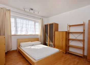 Thumbnail 2 bed flat to rent in Crownstone Road, Brixton